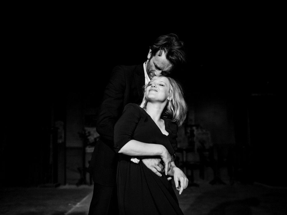Zula (Joanna Kulig) und Wiktor (Tomasz Kot) finden nur in ihrer Liebe so etwas wie Heimat.
