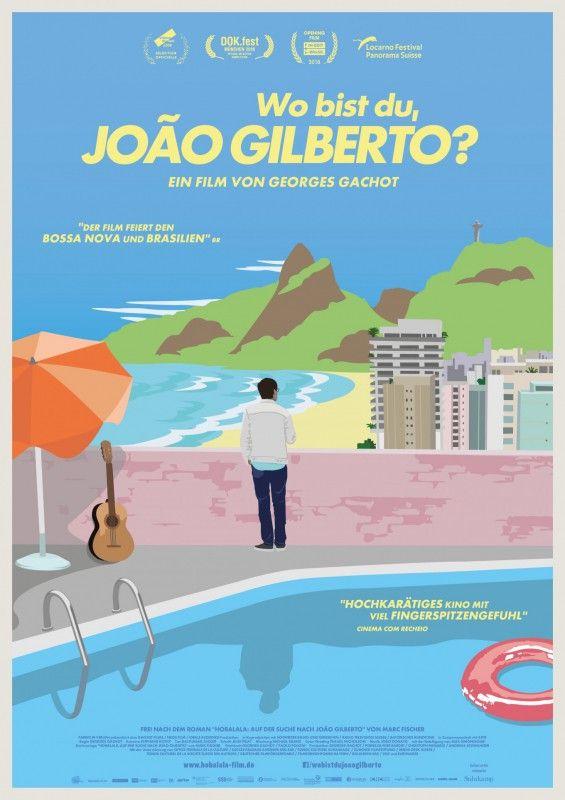 """""""Wo bist du, João Gilberto?"""" ist eine berührende Suche nach dem legendären brasilianischen Musiker."""