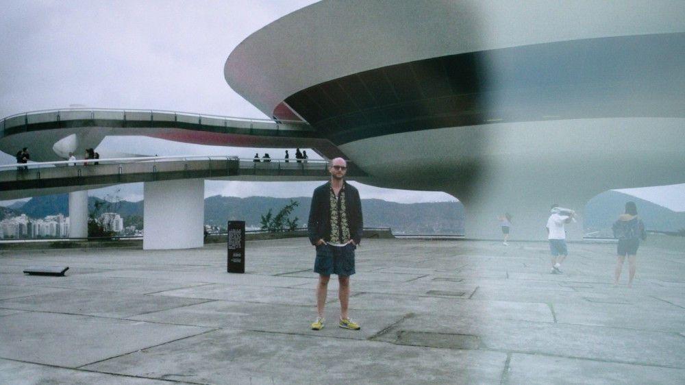 Journalist Mark Fischer machte sich zuerst auf die Suche nach João. Auf seinem Buch basiert die filmische Umsetzung.