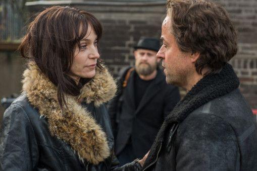 Zermürbend: Der ewige Streit mit seiner Ex (Jeanette Hain) geht Rainer (Jan Josef Liefers) an die Substanz.