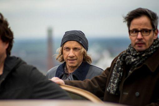 Thomas (Richy Müller) denkt, er kommt immer noch bei Frauen an. Konni (Matthias Bundschuh, rechts) weiß, dass das nicht mehr so ist.