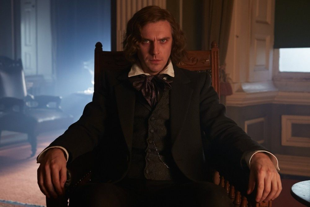 Charles Dickens (Dan Stevens) braucht dringend wieder einen Erfolg.