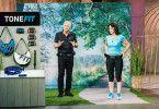Beim Walken oder Joggen trainiert der Laufgürtel gleichzeitig Bauch-, Brust-, Arm-, Schulter- und die gesamte Stützmuskulatur. Ausdauer, Rhythmus, Balance und Körperhaltung werden verbessert. Das versprechen zumindest die Gründer Diana und Michael Failer.