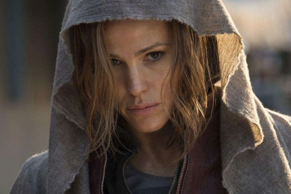Fünf Jahre ist Riley (Jennifer Garner) verschwunden, dann kehrt sie völlig verändert zurück.