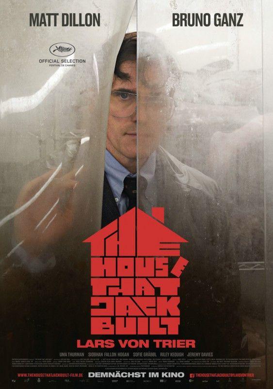 """Leichen pflastern seinen Weg: Lars von Trier degradiert in """"The House That Jack Built"""" menschliche Überreste zu Baumaterial."""