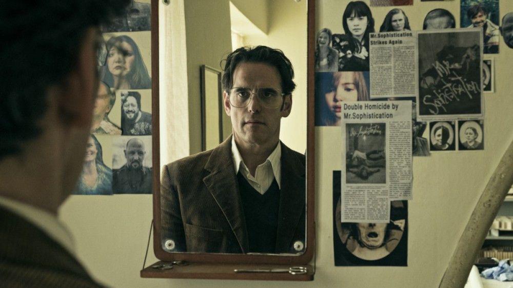 Für Jack (Matt Dillon) ist jeder Mord ein Kunstwerk: Dass die Zeitungen darüber berichten, ist nur recht und billig.