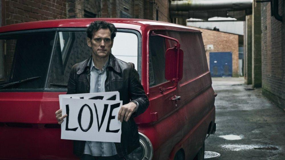 Sucht Jack (Matt Dillon) wirklich Liebe, wenn er mehr als 60 Frauen abschlachtet?