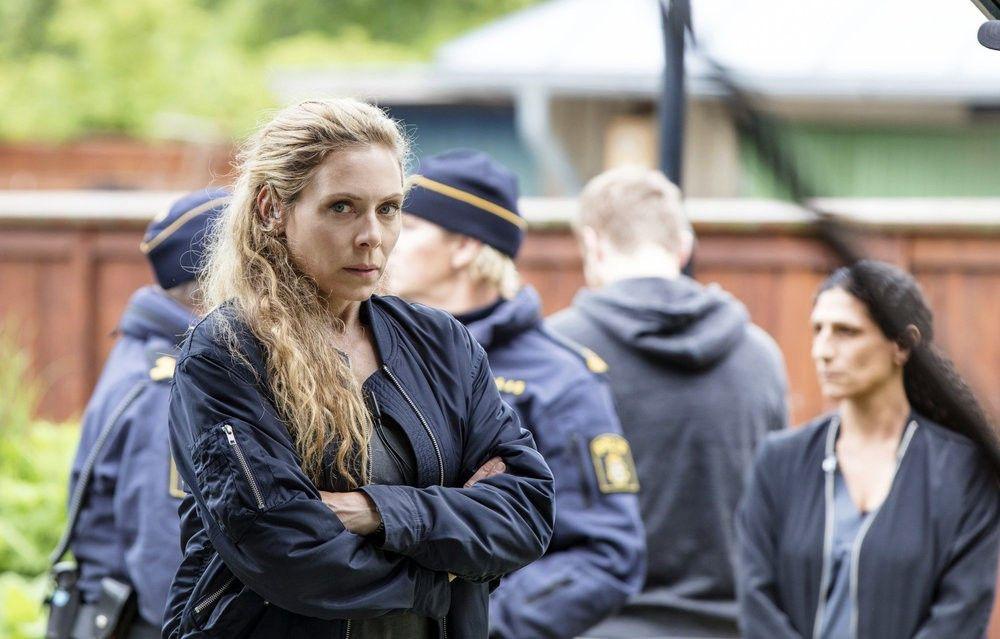 Ard Schwedenkrimi