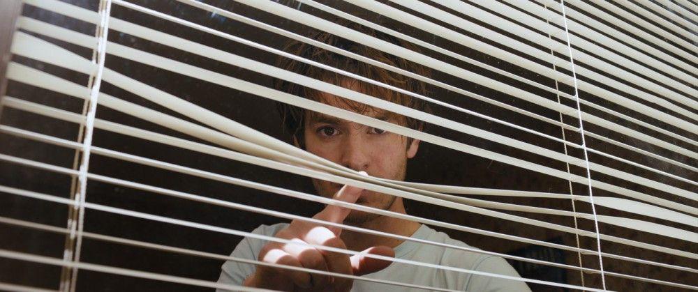 Hallo Herr Hitchcock, sind Sie da? Sam (Andrew Garfield) ist ein wandelndes Hollywood-Zitat.