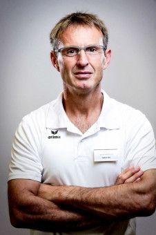 EMS-Trainer Türk.