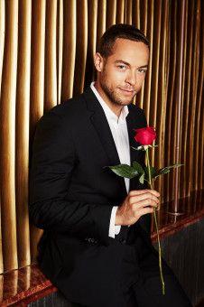 """Der neue """"Bachelor"""" beschreibt sich als zielstrebig, freundlich, zuverlässig und liebevoll."""