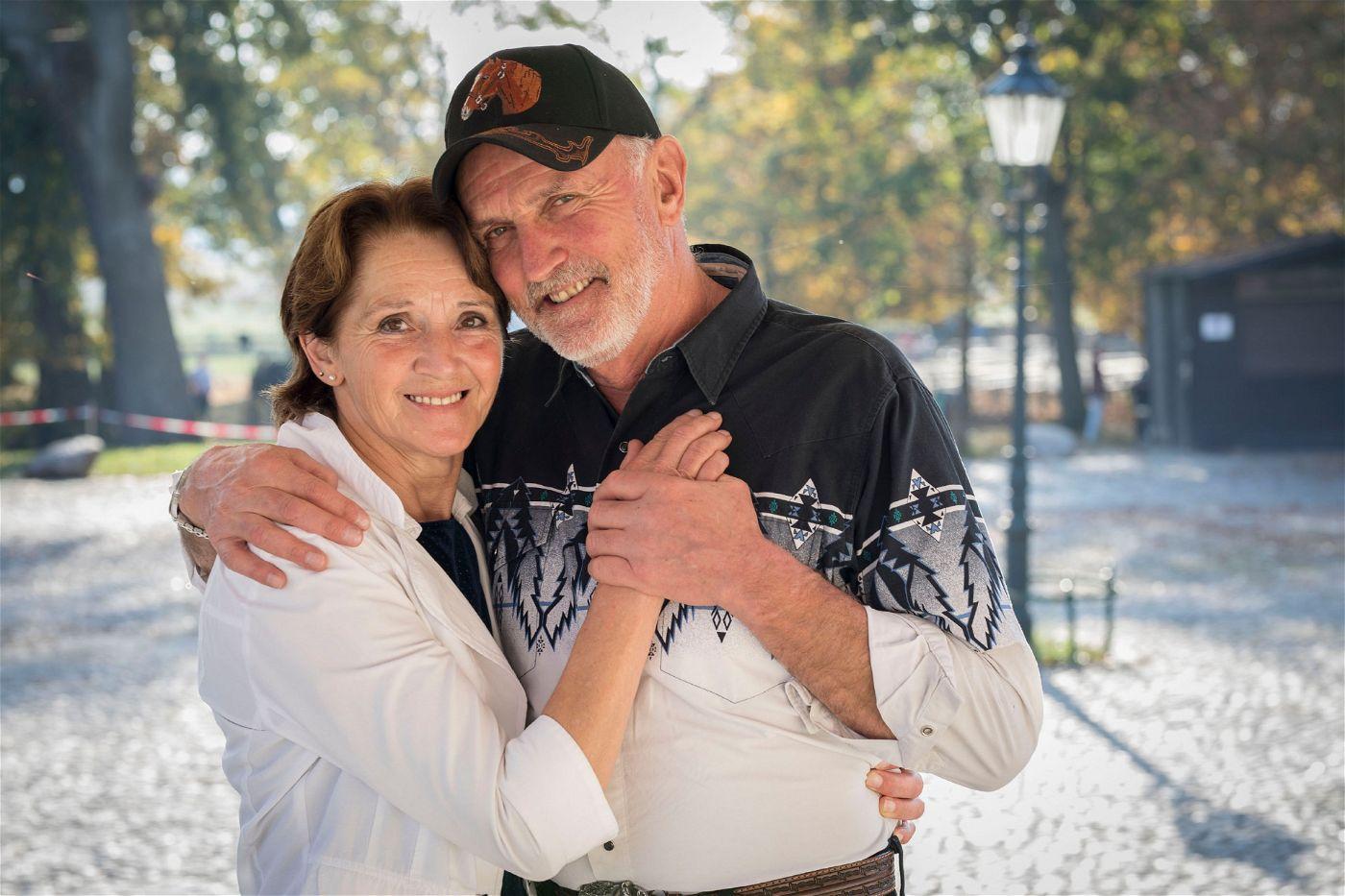 Bauer Sucht Frau Welche Paare Sind Noch Zusammen