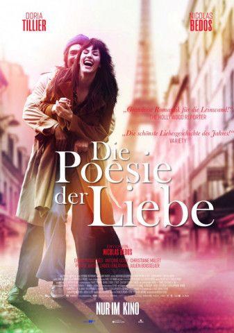 """Die französische Tragikomödie """"Die Poesie der Liebe"""" wartet mit einer unglaubwürdigen Liebesgeschichte auf."""