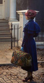 Neue Generation, alte Probleme: Mary Poppins (Emily Blunt) muss erneut bei den Banks' vorbeischauen, um ein paar Dinge zu richten.