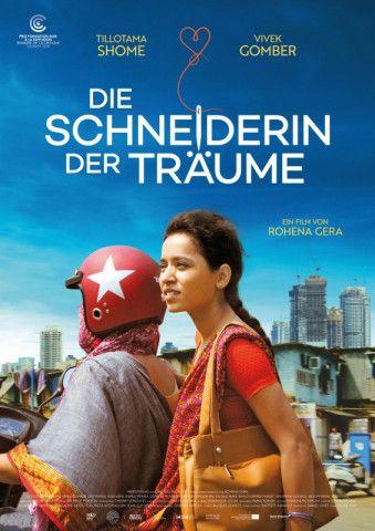 """""""Die Schneiderin der Träume"""" ist eine zarte Liebesgeschichte aus Indien - und hat sogar nichts mit einem Bollywoodfilm gemein."""