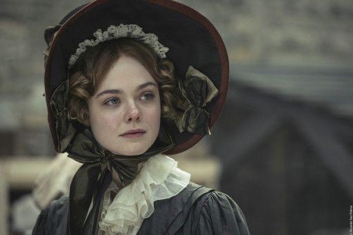 Mary (Elle Fanning) hat in Percy einen Geliebten gefunden, lernt aber schnell, dass Liebe auch schmerzhaft sein kann.