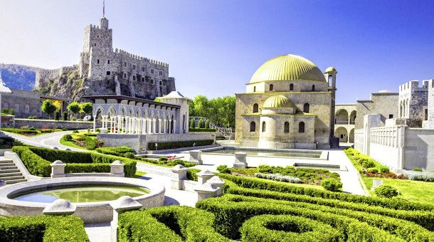 Orientalische Pracht: Marokkos Hauptstadt Rabat ist Weltkulturerbe