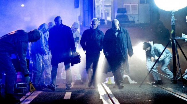 Unfall oder Mord? Das fragen sich die Kölner Kommissare.