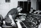 Christian Bruhn, der Arbeitswütige. Die Musik stand bei ihm immer an erster Stelle.