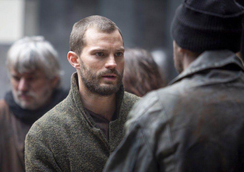 Hat Robin seine Herzensdame an Will Scarlet (Jamie Dornan) verloren?