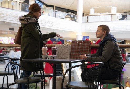 """""""Ben Is Back"""" ist immer dann am stärksten, wenn er sich voll und ganz auf das Ringen zwischen Sohn (Lucas Hedges) und Mutter (Julia Roberts) konzentriert."""