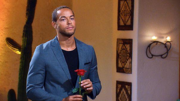 Andrej muss sich entscheiden, wen er rauswirft und wem er eine Rose gibt.