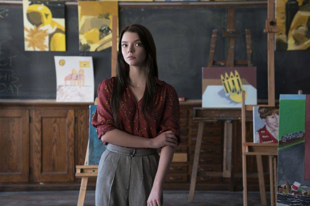 Casey (Anya Taylor-Joy) hat den Angriff des Biests überlebt und will nun mit seinen anderen Persönlichkeiten sprechen.