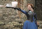 Als Königin von Schottland musste sich Maria Stuart (Saoirse Ronan) gegen ziemlich viele Männer durchsetzen.