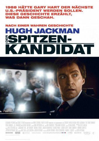Hugh Jackman glänzt als Politiker Gary Hart, dem eine mutmaßliche Affäre zum Verhängnis wird.