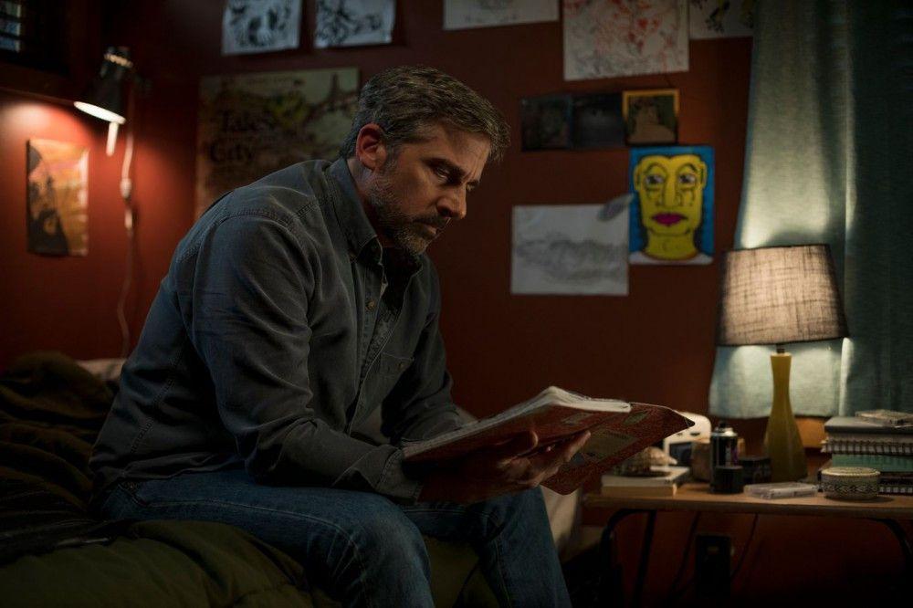 David Sheff (Steve Carell) versucht zu verstehen, warum sein Sohn Drogen nimmt.