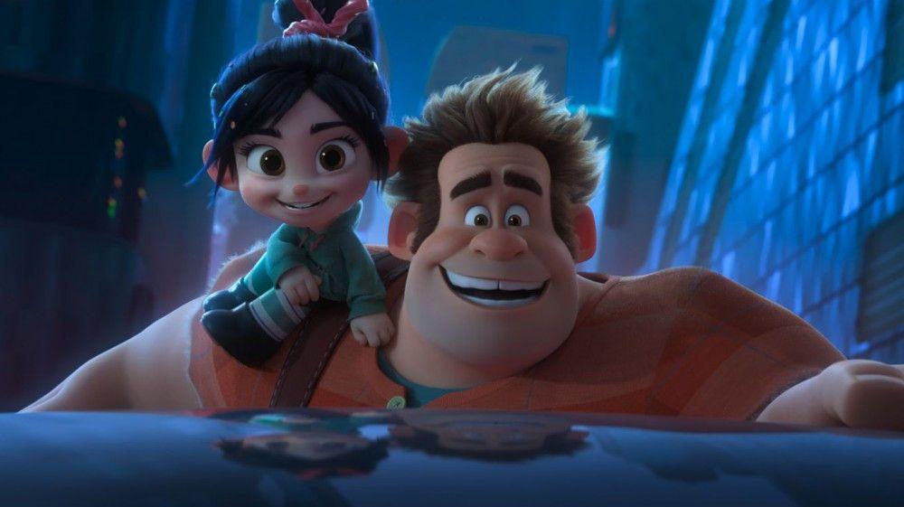 Ralph und Vanellope sind beste Freunde. Doch wird ihre Freundschaft auch im Internet bestehen können?