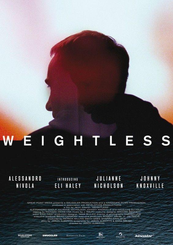 """Das ganze Gewicht der zumeist unschönen Welt scheint in dem Drama """"Weightless"""" auf den Schultern eines psychisch gestörten Vaters und seines traumatisierten Sohns zu lasten."""