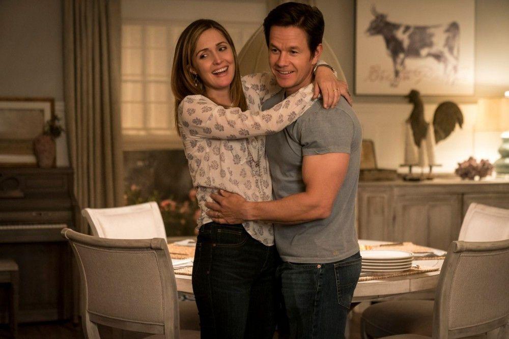 Ellie (Rose Byrne) und Pete (Mark Wahlberg) sind ein glückliches Paar - doch etwas fehlt: Kinder.