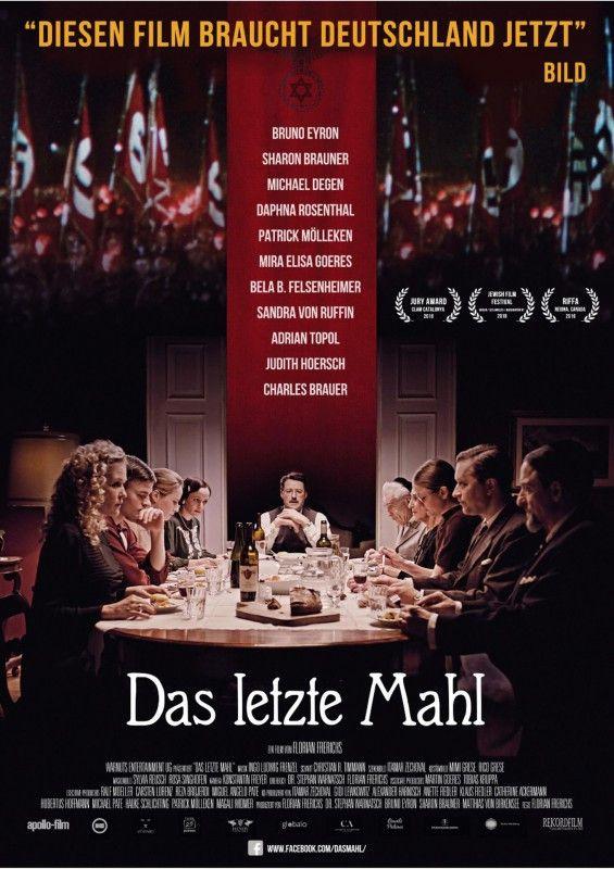 """In """"Das letzte Mahl"""" kommt eine deutsch-jüdische Familie an jenem Tag zum Abendessen zusammen, an dem Adolf Hitler die Macht ergriff."""