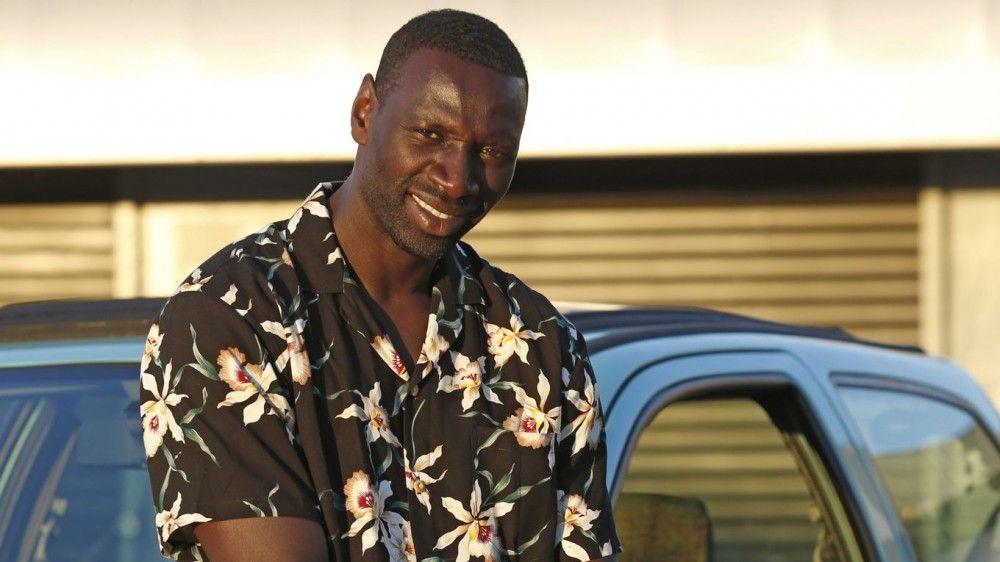 Polizist Baaba Keita (Omar Sy) reist nach Miami, um Drogenschmugglern auf die Schliche zu kommen.