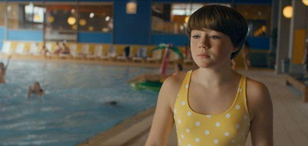 Auf Brautschau: Jessica (Ella Frey) sucht einen Jungen für ihre Schwester.