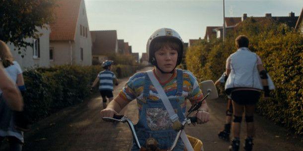 Die Kindheit von Jessica (Ella Frey) ist alles andere als unbeschwert: Ihre Schwester ist todkrank.