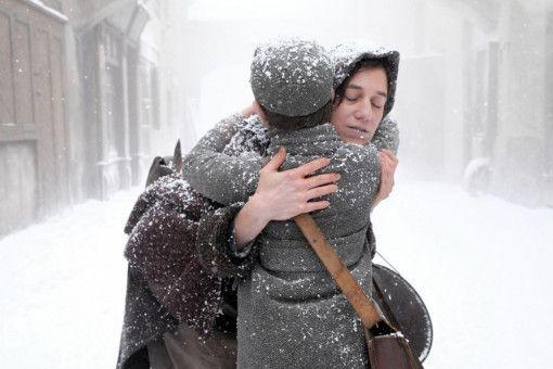 Das Leben im Wilna der 1920er-Jahren ist hart für Nina Kacew (Charlotte Gainsbourg) und ihren Sohn.