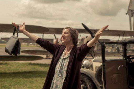 Das ganze Leben von Nina (Charlotte Gainsbourg) dreht sich um ihren Sohn.