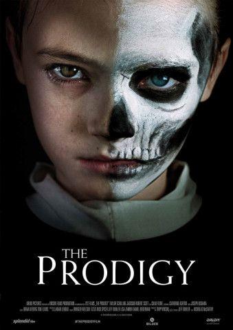 """Ein nettes Kind, das plötzlich böse wird: """"The Prodigy"""" spielt mit einem beliebten Horrormotiv."""