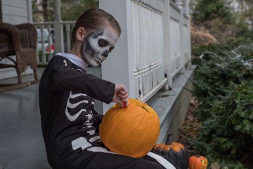 Ein wahrer Satansbraten: Der achtjährige Miles (Jackson Robert Scott) bringt seine Eltern zur Verzweiflung.