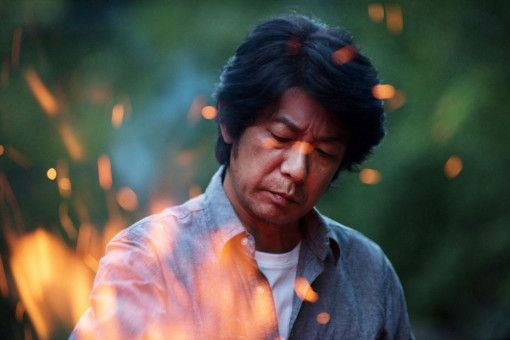 """Regisseurin Naomi Kawase arbeitet sehr gerne mit Masatoshi Nagase. Er steht auch in """"Die Blüte des Einklangs"""" im Mittelpunkt."""