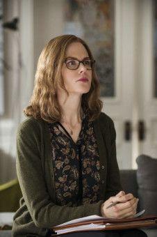Yvonne (Nicole Kidman) kümmert sich rührend um ihren Chef Phillip und ist zunächst alles andere als begeistert von dem unzulänglichen, neuen Pfleger.