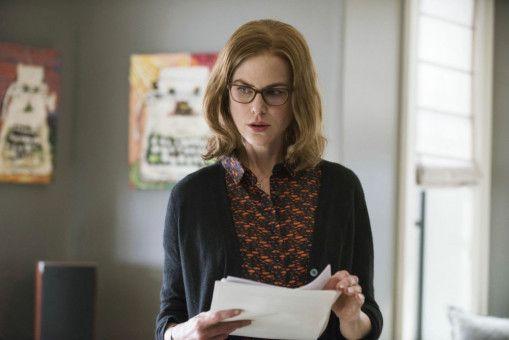 Phillips Assistentin Yvonne (Nicole Kidman) hält nicht vom neuen Pfleger.