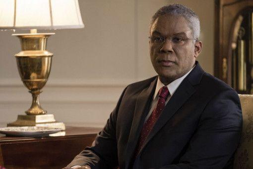 Colin Powell (Tyler Perry) dient unter George W. Bush als Außenminister - und führt das Land in den Irak-Krieg.