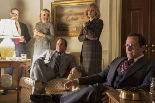 """""""Vice - Der zweite Mann"""" kann sich Hoffnung auf acht Oscars machen - unter anderem als bester Film."""