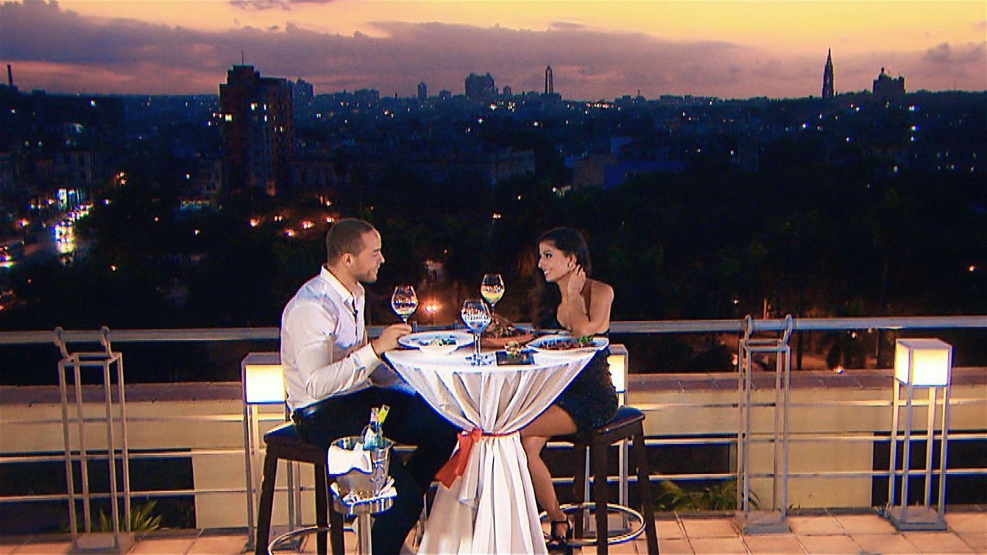 Bei sehr persönlichen Gesprächen macht Eva Andrej ein pikantes Geständnis: Sie hatte in der Vergangenheit eine Affäre mit einem verheirateten Mann.