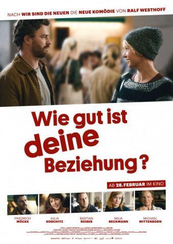 """Mit seiner Paarkomödie """"Wie gut ist deine Beziehung?"""" will Ralf Westhoff an Filme wie """"Shoppen"""" anknüpfen."""