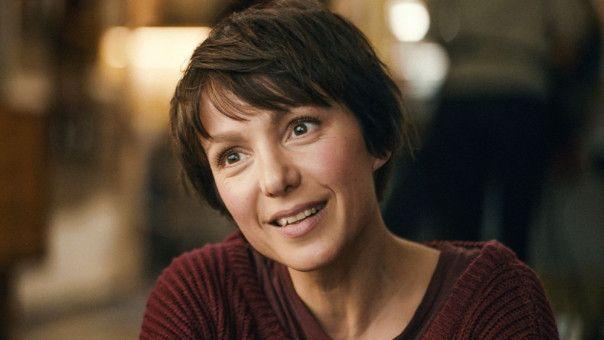 """Mit """"Shoppen"""" wurde Julia Koschitz bekannt. Jetzt spielt sie erneut in einem Film von Ralf Westhoff."""