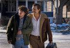 Richard Wershe Sr. (Matthew McConaughey, rechts) will seinem Sohn (Richie Merritt) ein besseres Leben ermöglichen.
